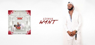 Ashman, Want, ubuntufmmusic
