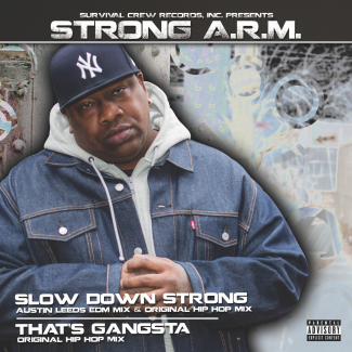 Slow Down Strong (HipHop Mix)