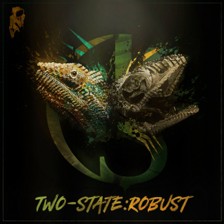 "UbuntuFM Hip-Hop | Two-State | ""Robust"""