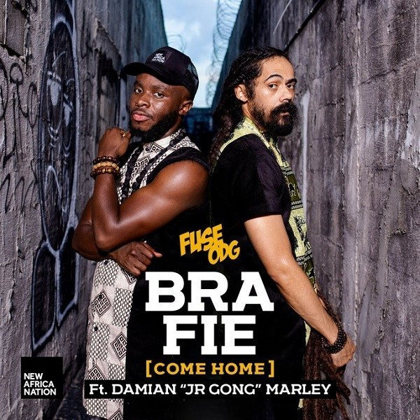 'Bra Fie' (Come Home)
