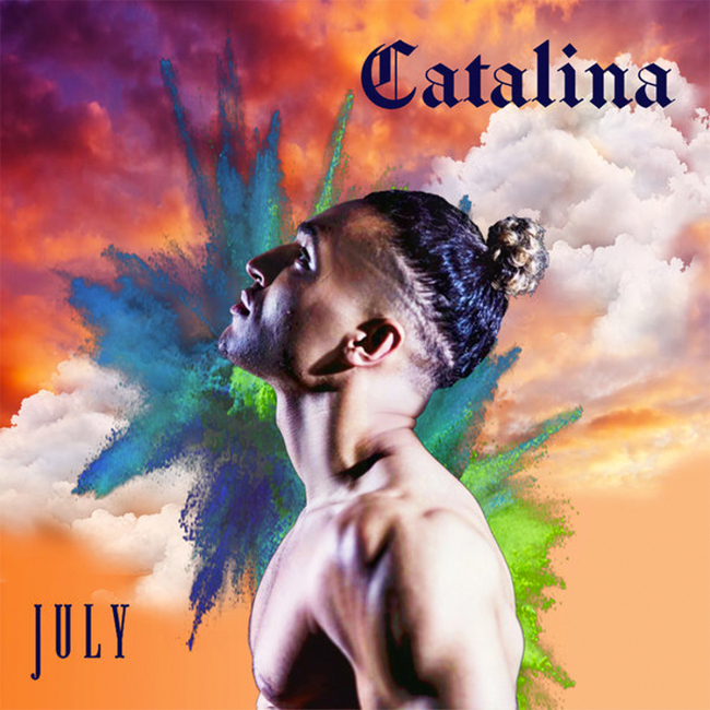July | Catalina | UbuntuFM Hip-Hop