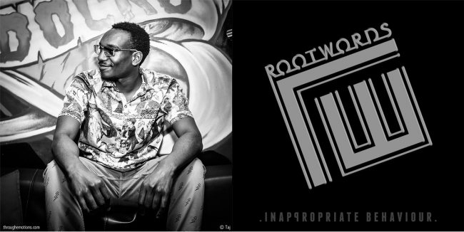 UbuntuFM Hip-Hop | Rootwords interview